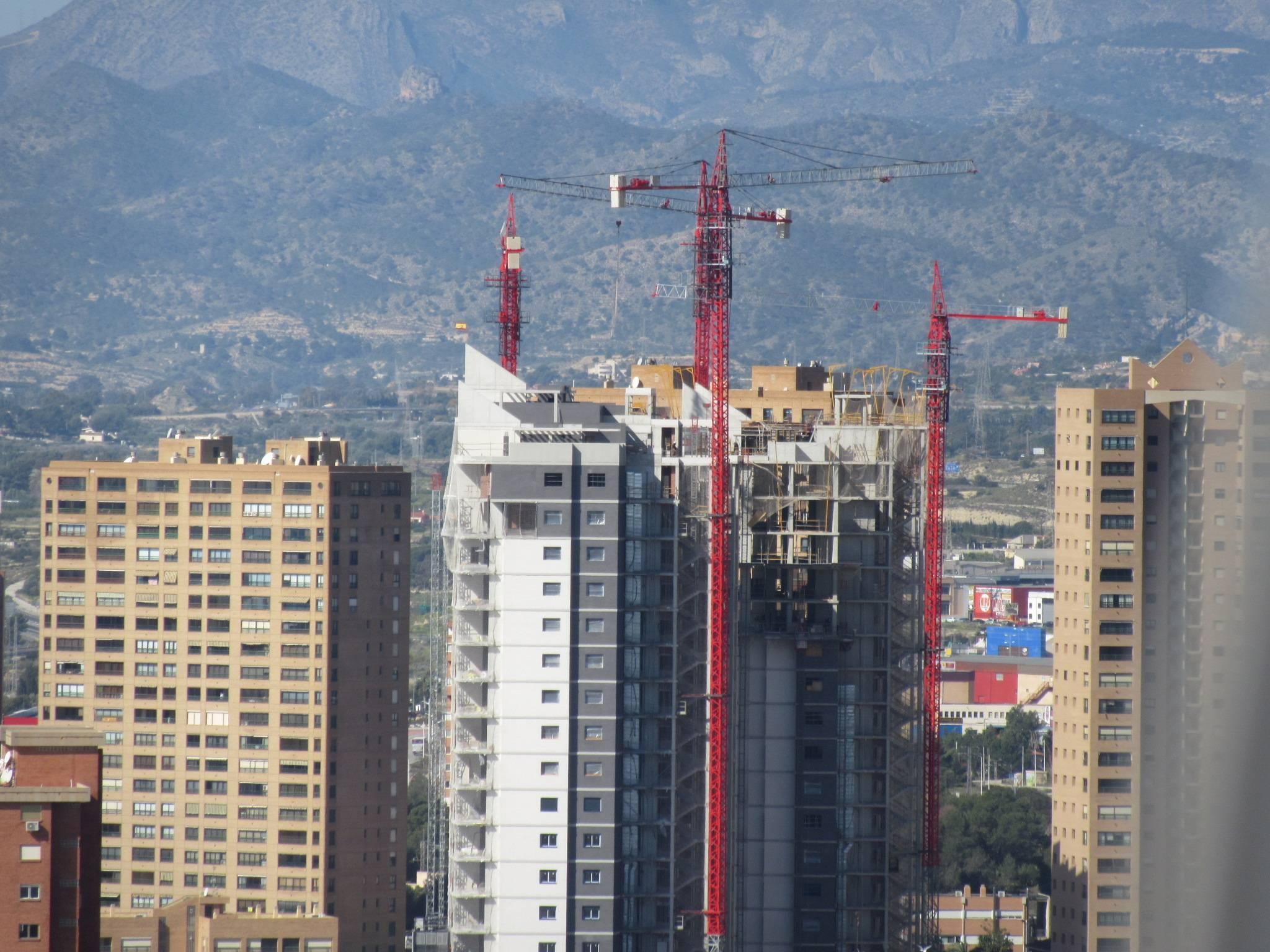 Reformas integrales en Alicante